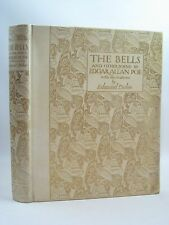 THE BELLS AND OTHER POEMS - Poe, Edgar Allan. Illus. by Dulac, Edmund