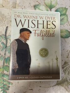 Wishes Fulfilled: Mastering the Art of Manifesting by Dr Wayne W. Dyer