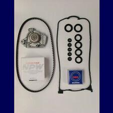 1992-1995 Honda Civic 1.6L Timing Belt Kit OEM Japanese