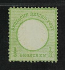 CKStamps: Germany Stamps Collection Scott#2 Unused NG