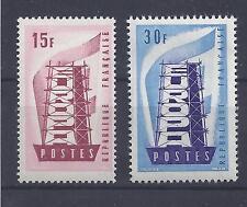 France - n° 1076 et 1077 neufs ** - MNH - Europa - C: 8,45 €