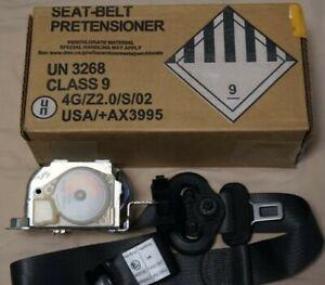 Pretensioner seat belt Hummer H3 OEM