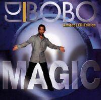 DJ Bobo Magic (1998, ltd. LED-edition) [CD]