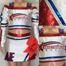 Cheerleading Uniform Allstar American Elite  Youth Med