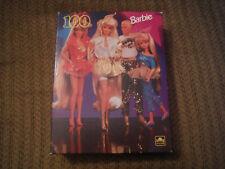 NEW in Box Vintage 1993 BARBIE 100 Piece Puzzle