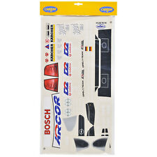 Decal Sheets 1:8 Opel V8 Coupe Sport Picture Angle Hock Carson 69154 800054
