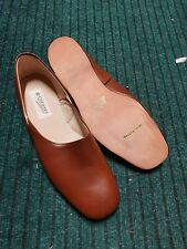 Joseph Cheaney Leather Slippers