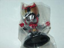 SD Kamen Rider Kiva - Mini Big Head Figure Vol. 2 Set! Ultraman Godzilla