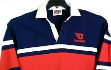 Barbarian Rugby Wear men's Dayton navy blue jersey size S