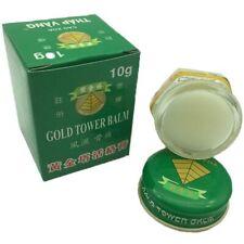 Vietnam Gold Tower Balm Cream Shoulder Neck Head Abdomen Waist Joint Pain Cream