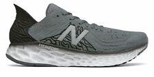 New Balance Hombre Zapatos 1080v10 de Espuma Fresco Gris Con Negro
