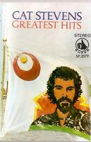 Cat Stevens... Greatest Hits... Import Cassette Tape