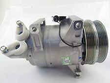 For Volvo C30 S40 V40 V50 C70 A/C Compressor w/ Clutch Zexel Reman 36001118