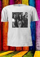Cardi B Press New Album Censored Singer American Men Women Unisex T-shirt 2924
