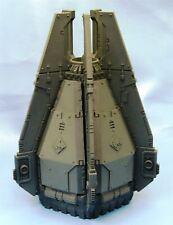 Space Marine Drop Pod - Warhammer AoS 40k #2U