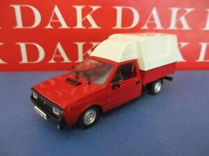Die cast 1/43 Modellino Auto FSO Polonez Truck by Ist