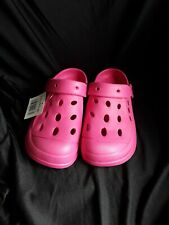 Child's Clogs Size 13,New