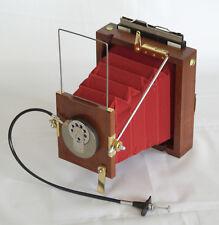 "4x5"" folding pinhole camera"