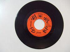"I Camaleonti – Applausi - Disco Vinile 45 Giri 7"" Stampa ITALIA 1968 (No Cover)"