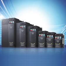 10HP 7.5KW Delta Inverter VFD AC Driver 3phase 380V 0~599Hz Vector Control V/F