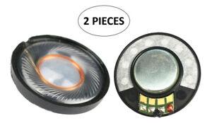 Headphone Speaker 40mm Replacement For Bose Quitecomfort QC25 QC15 QC35 QC3 AC25