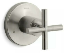 Kohler K-T14491-3-BN Brushed Nickel Purist Transfer Valve Trim