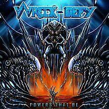 Powers That Be von Wreck-Defy | CD | Zustand sehr gut