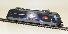 """Märklin 37385 H0 Elektrolokomotive BR 101 200-4 """"Märklin Systems"""" NEU-OVP (S)"""