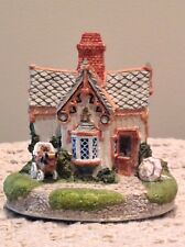 """Maurice Wideman The American Collection """"Sweetheart Cottage"""" Ac-039"""