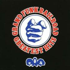 Grand Funk Railroad : Greatest Hits: Grand Funk Railroad CD (2006) ***NEW***
