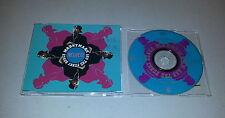 Single CD  Marky Mark - Wildside  1991  3.Tracks
