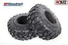 """2.2"""" BFGOODRICH Krawler Scale Tyre R35 Crawler pneu Axial Wraith Ridgecrest"""