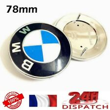 Logo BMW 78mm E65 E66 E67 X5 E53 Z3 E31 E38 E39 X5 Z4 51141970248  emblem badge