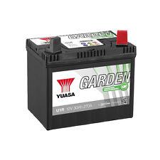 Batterie Tracteur tondeuse Yuasa U1R U1-R 12v 30ah  270A 187x127x181mm