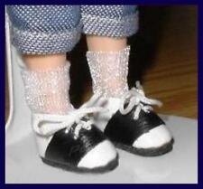 """Tonner Authorized 8"""" Tiny Betsy McCall SADDLE SHOES fit Penny Brite PukiPuki"""