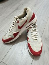 NIKE AIR MAX LUNARLON ESSENTIAL Mens Trainers UK Size 14 -  RARE SIZE!