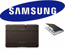 Custodia ORIGINALE SAMSUNG Galaxy Tab 2 10.1 P5100 P511 Book Cover  MARRONE