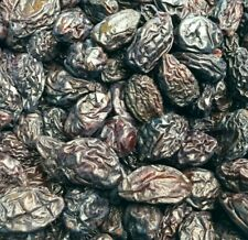 Dried Prunes Large 500g, 1kg, 5kg, 12.5kg Unpitted Premium Quality Free P&P