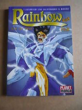 RAINBOW - Manga Kim Jae Hwan vol.4 di 5 Planet Manga  [G370M]