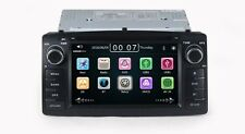 "6,2"" Car DVD Player GPS Radio Stereo for Toyota Corolla E120 BYD F3 NAVI 2DIN 3G"