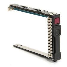 Hp Proliant Gen8 G8 2.5-inch SFF SAS SATA HDD SSD Drive Carrier Tray 651699-001