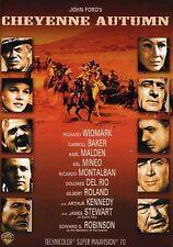Cheyenne Autumn (2007, DVD NEW)