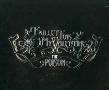 NEW The Poison (Deluxe Edition) (Audio CD)