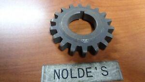 S-391 Engine Timing Crankshaft Sprocket  No Name On Box SK1969  DS692 B4