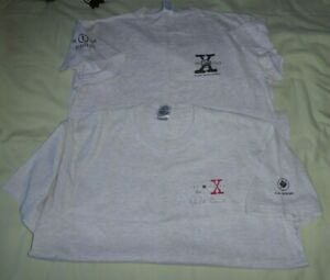 X-Files 2 Crew T Shirts