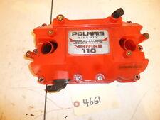 Polaris MSX 110 150 Engine Head Cover Weber 750 FRESHWATER!