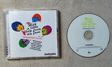 CD AUDIO/ WITH A LITTLE HELP FROM MY FANS THE BEATLES REVISITÉS 1969-2005 PROMO