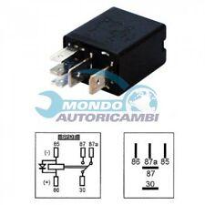 MICRORELE 12V-25-10A 1 S.C. 6555HJ 96202209