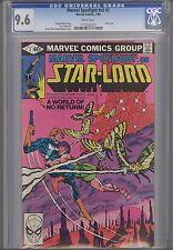 Marvel Spotlight V2  #7 CGC 9.6  Star-lord : Guardians of the Galaxy Price Drop!