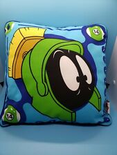 New listing Looney Tunes Marvin The Martian Pillow 2001